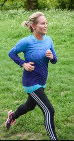 Anya Running Story