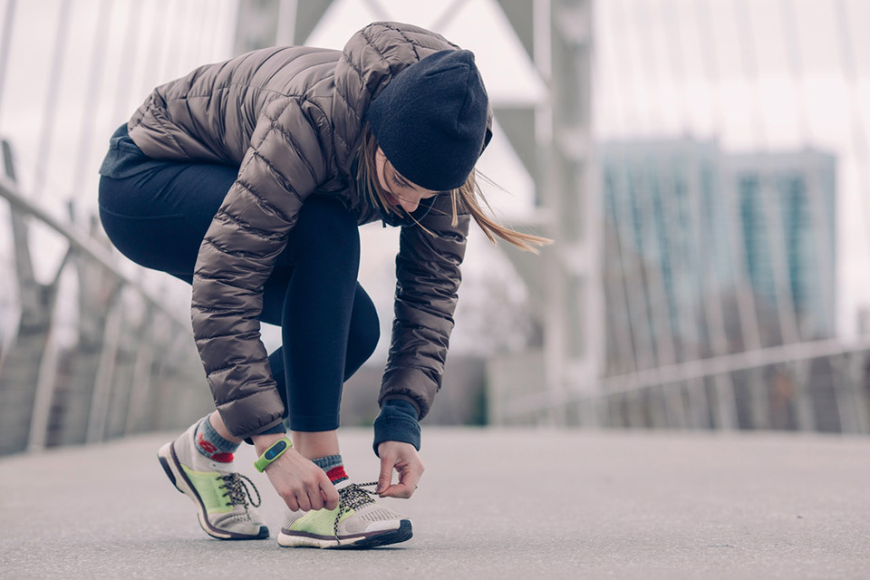 running clothes for winter